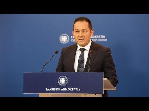 Ελλάδα: Έως 4 Μαϊου τα περιοριστικά μέτρα – Στην αρχή της εβδομάδας ανακοινώσεις Μητσοτάκη…