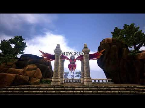 Mistvane Shrine Challenges Players to High Altitude Battle