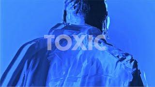 FLOHIO   Toxic (Official Lyrics Video)