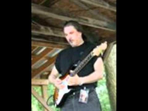 Broken Arrow Blues Band /Detroit / Hollar Stomp Dance