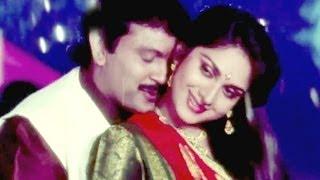 Anjali Anjali Pushpanjali - A R Rahman, S P Balasubramaniam, Tu Hi Mera Dil Romantic Song