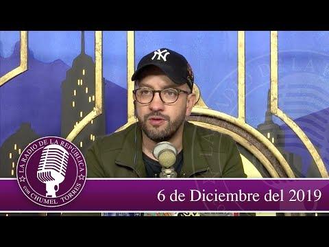 Cárdenas vs AMLO - La Radio de la República