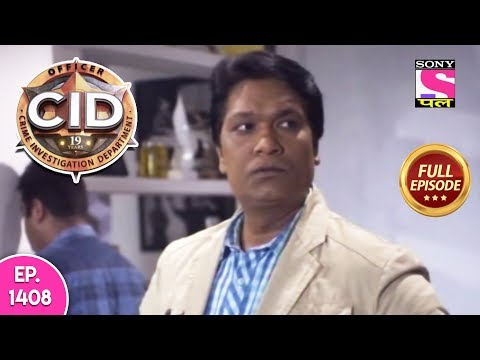 CID - Full Episode 1408 - 16th March, 2019 download YouTube video in