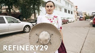 Why These Mexican American Women Are Crossing The Border Into Mexico | Style Out There | Refinery29