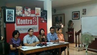 Aktivis HAM Pertanyakan Pengungkapan Kasus Munir Setelah Pollycarpus Bebas