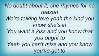 Aerosmith - Sunny Side Of Love Lyrics
