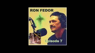 Coming Soon! Episode 07: Ron Fedor | Green Man