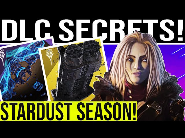 Destiny 2. SECRET CLUES!! DEEP STONE CRYPT! (Everyone Missed These Clues...)