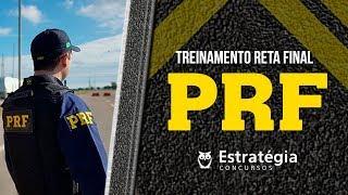 Reta Final PRF Pós-Edital: Direito Penal