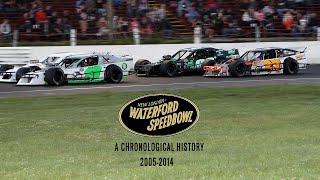 Speedbowl Doc Series Part 6 (2005-2014)