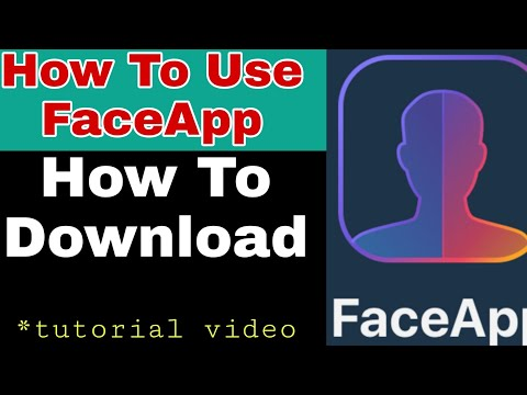 🥇 faceapp pro mod apk download latest version | faceapp