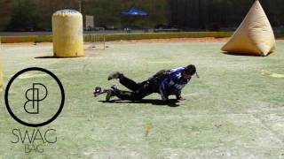 Play Smart Paintball: How to Dive