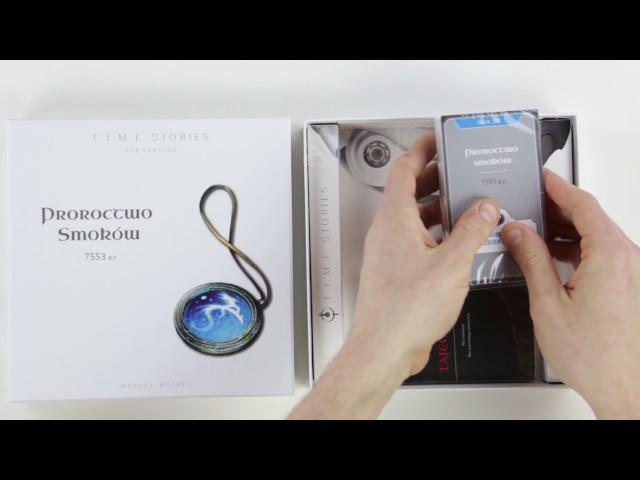 Gry planszowe uWookiego - YouTube - embed Wwa71rbGokE