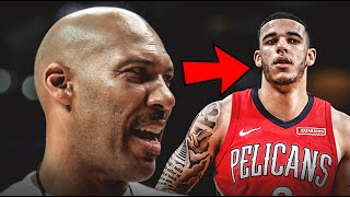 This Video May Change the Way You See Big Baller Brand Forever...