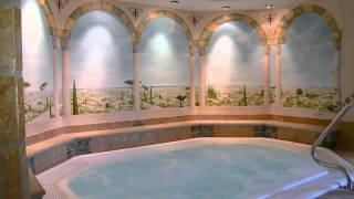 preview picture of video 'Hotel Royal im EurothermenResort Bad Ischl'