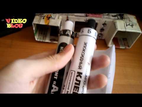 Готовность корпуса к покраске (VideoBlog 23.02.15)