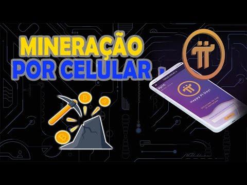 Minere Criptomoedas no seu celular através do App PI Network !! Já Listado em Exchange.
