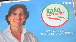 Due candidati bitontini per Italia in Comune