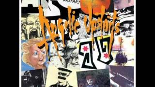 Angelic Upstarts - Five Flew Over The Cukoos's Ne