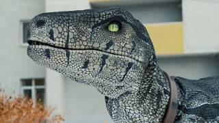 Шоу Динозавров от Е-праздник