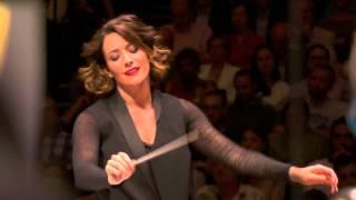 Revueltas, La Noche de los Mayas I. Noche de los Mayas - Alondra de la parra & Orchestre de Paris