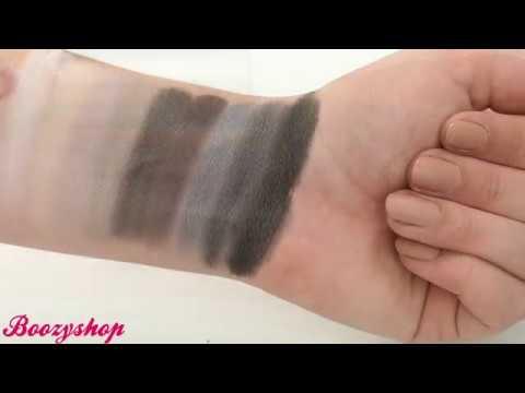 Gosh Gosh Eyeshadow Palette To Be Cool in Copenhagen