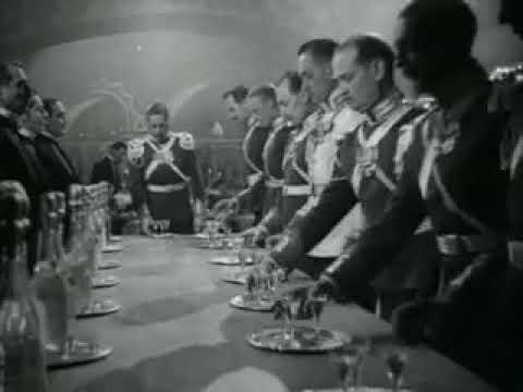 "Хороший тамада (к/ф ""Анна Каренина"" 1935 г. США)"