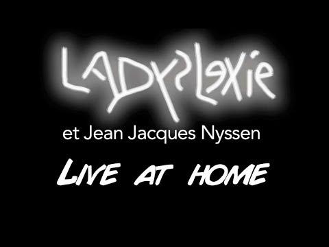 Ladyslexie et JJ Nyssen en duo de confinement : Arthur