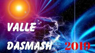 03 VALLE DASMASH 2019 HIT HIT