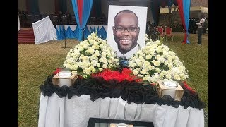 Interment of Okoth to go on - VIDEO