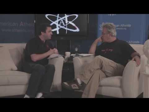 Edip Yuksel Monotheist vs David Silverman Atheist  TÜRKÇE ALT YAZI