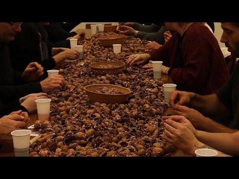 Γαλλία: Η φημισμένη γιορτή των καρυδιών!