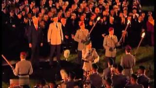 Heeresmusikkorps 2 - Düppeler Schanzenmarsch 2010