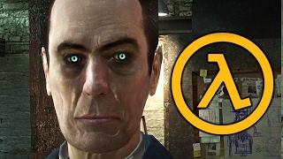 ПРОСТО ТОП МОД! Half-Life 2: Mission Improbable Часть 2