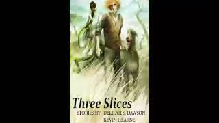 Three Slices - Stories - Audiobook