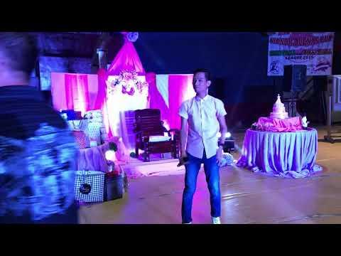 Pangarap Ko Ang Ibigin Ka ( Erik Santos ) - LJ Garcia cover