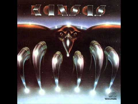 Kansas - Incomudro Hymn To The Atman