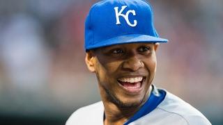 Kansas City Royals pitcher Yordano Ventura dies