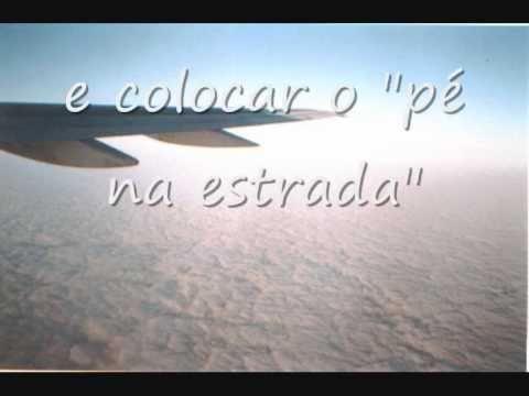 Vídeo 1 do livro Mochileiro Aprendiz Aventureiro.
