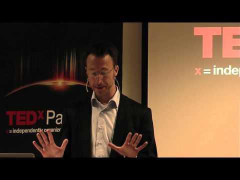 TEDxPannonia - Albert Frantz - Finding our hidden Dreams