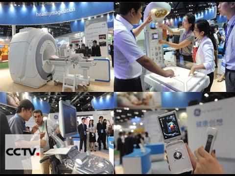 Современное медицинское оборудование в КНР становится доступнее
