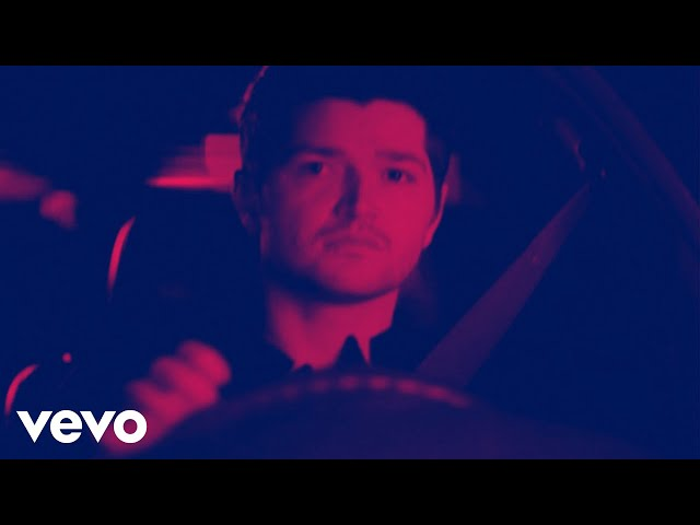Talk You Down  - The Script