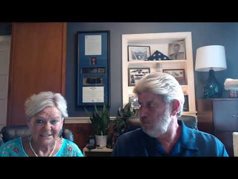 Don and Diane Shipley LIVE. July 15th, 2020 at 1800 EST Thumbnail
