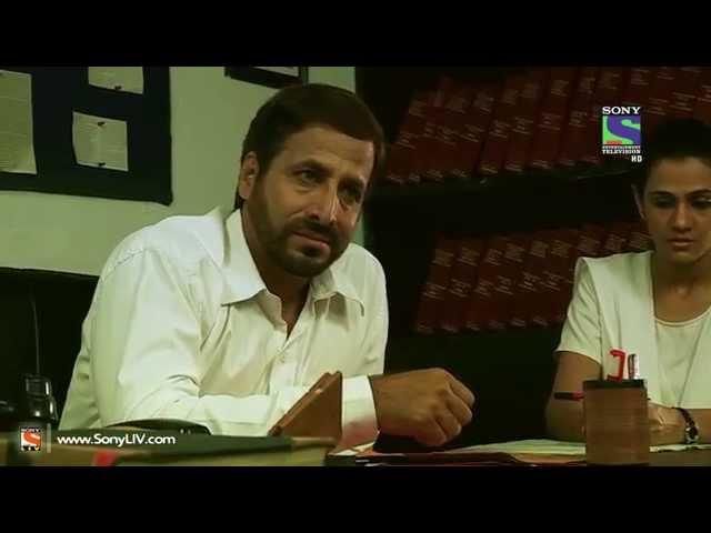 Sony Tv Drama Serial | Crime Patrol -Season 4 Episode 409