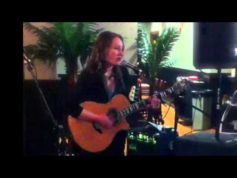 Samantha Danielson at the Coliseum in Camp Hill, PA