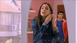 Seriál Violetta na Disney Channel - Violetta a Tomas (Epizoda 5)