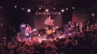 Face to Face Promises Live 2015/8/7 4K HD Orlando Fl Social