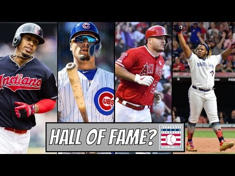 FUTURE HALL OF FAMER FROM EVERY MLB TEAM