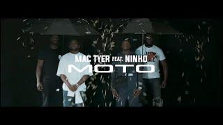 "Mac Tyer x Ninho ""Moto"" - Clip officiel"