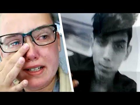 I video lasciano parlano Polina Grents ha perso il peso